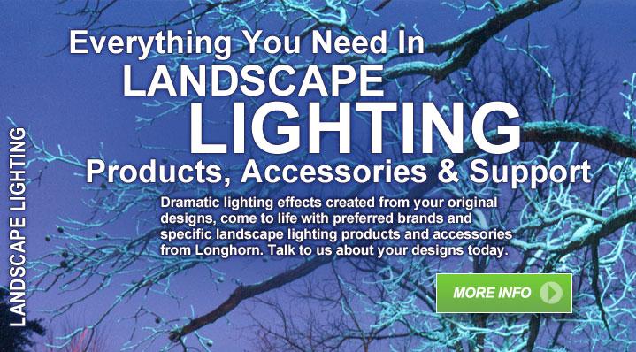 Longhorn landscape lighting aloadofball Images